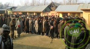 Assemble elections 2014_brsik polling in Pattan