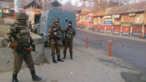 Phase 3 Assembly Elections Jammu and Kahsmir Budgam