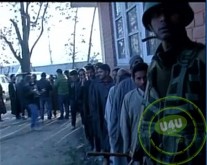 Phase 3 Assembly Elections Jammu and Kashmir 2014 Uri