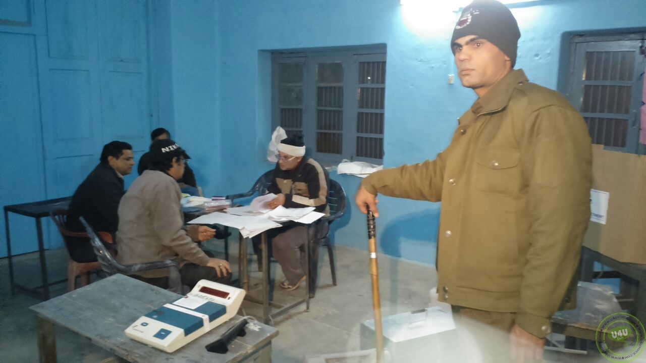 Phase 5 Assembly Elections Jammu and Kashmir