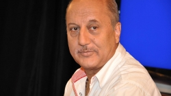 Anupam Kher 'happy' to be part of 'Love Sonia'