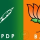 Jammu and Kashmir may see PDP-BJP government soon