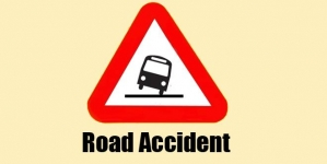 07 injured in road accidents in Kashmir