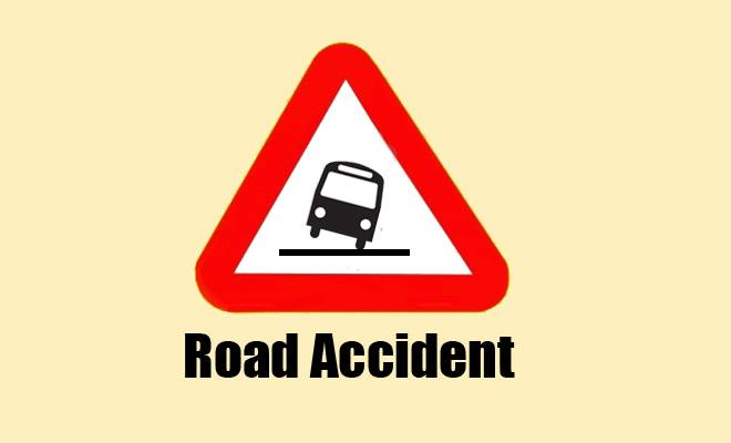 Jammu and Kashmir News|Seven persons were injured in different road accidents in the valley, Jammu and Kashmir News| Jammu News| Kashmir News| Road accident