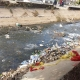 The once beautiful Ranbir Canal is nothing more than a dumping ground now