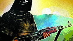 Militants attack SOG party in Tral