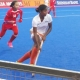 Indian women's hockey team hopeful of Olympic qualification