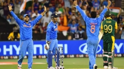 Sri Lanka opt to bowl in second T20I