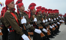 179 YOUTH OF J&K BECOME SOLDIERS; joined Indian Army