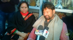J&K health is my Priority: Health Minister Lal Singh