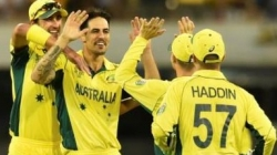 Australia crush New Zealand, claim historic fifth Cup