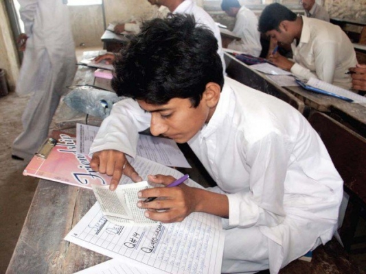cheating in exams, caught cheating on exams, Cheating in exams in mendhar, SDPO Mendhar, Teachers helping students cheat in mendhar