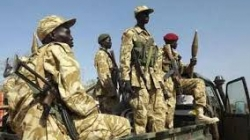 54 Sudan government soldiers killed in clash with rebels
