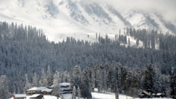 Exquisite pictures of Exotic Gulmarg