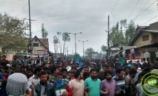Clashes in Anantnag as Geelani's rally bid foiled