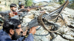 Despite great contribution in checking terror fate of VDCs, SPOs hangs in fire