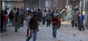 No end to Human Rights Vilolation in Jammu and Kashmir : Amnesty