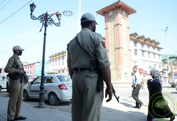 LET calls for Lal Chowk Chalo