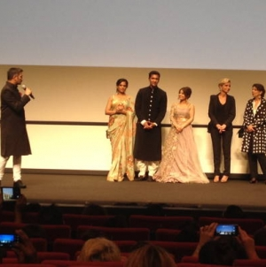 'Masaan' honoured at Cannes, B-Town delighted