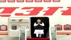 Modi to visit five Central Asian nations, Russia next week