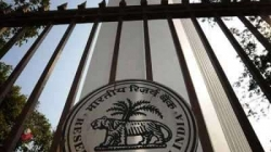 India's central bank holds interest rates, growth forecast