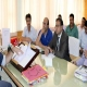 Zulfkar calls for dovetailing resources for development of Tribals; Chairs meeting to finalize Tribal-Sub Plan