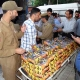 """J&K Police Initiated """"Sahulat"""" Program; Police is Setting up Iftar Points Daily"""