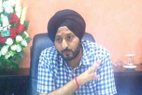 Jammu Kashmir News | DC, Jammu, Mr. Simrandeep Singh, deserve kudos for the manner that he has been functioning in office lately