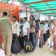 Amarnath Yatris in zeal to begin the 59 day holy trip; Administration assures a trouble free Yatra