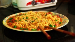 How to wean kids away from Maggi and other noodles
