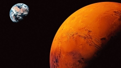 Smart plan to send humans to Mars