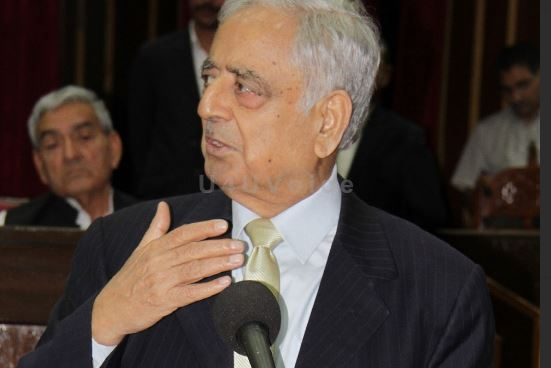 Mufti Sayeed said meaningful talks have the potential to overcome decades of tension in a short span of time.