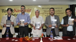 Kashmir conflict and Muslims of Jammu: A book that adds fresh perspective to story of Jammu's Muslims