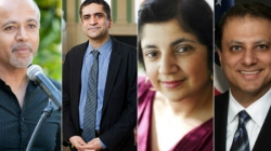 "4 Indian-Americans honoured as ""The Pride of America"""