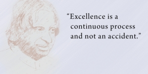 Quotes by APJ Abdul Kalam that will remain with us forever