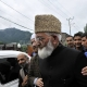 Successor will be named after my death: Geelani