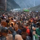 Over 2,100 pilgrims leave for Amarnath Yatra
