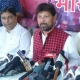 Lal Singh dodges all questions pertaining to AIIMS and AIIMS like facilities in Jammu