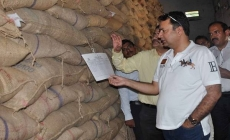 JK purchasing food-grains from FCI strictly as per quality specifications: Zulfkar