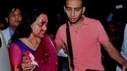 Hema Malini's driver arrested for car crash