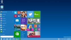 Windows 10- Goodness of Windows 7 and Windows 8; OUT NOW