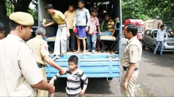 4,824 missing children found in Haryana: Police