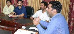 District administration Udhampur launches mass contact programme to promote UDAAN