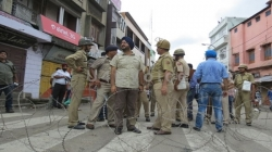 District Magistrate Jammu imposes Section 144