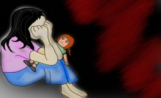 7 years RI to one, 3 years to two for raping a minor