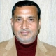 Ex-minister held in Jammu during protest