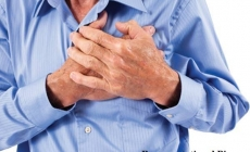 Heart patient? Cut down on sitting time