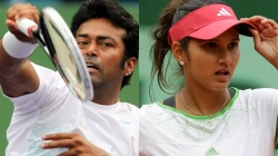 Paes, Sania advance at US Open