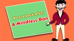 Do you think the 3-day Internet Ban in J&K was Justified?