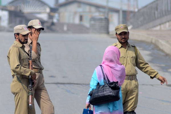 Jammu Kashmir News | Kashmir is observing shutdown against the upholding of a beef ban appeal upheld by a division bench of High Court